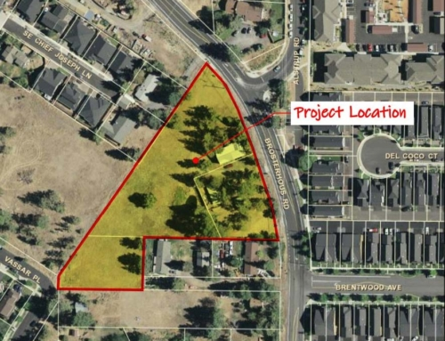 Public Meeting for Subdivision at 61515 Brosterhous Rd