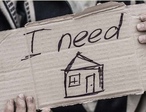 New Houseless Shelter Options in Bend – Proposed Code Amendments